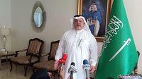 20 Tokoh RI Berbagai Kalangan Naik Haji atas Undangan Raja Salman