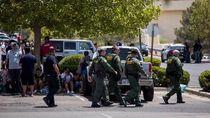 Penembakan Mengerikan di El Paso Texas yang Tewaskan 20 Orang