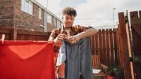 Pria Dihukum Cuci-Setrika Baju Wanita Sekampung, Ini Kesalahannya