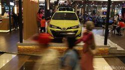 Sama-sama Sasar Millenial, Toyota Yaris Dukung DWP 2019