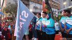 Intip Meriahnya Surabaya Marathon 2019