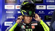 Rossi Paling Berpengalaman di MotoGP Austria, Tapi Tak Pernah Juara
