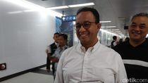 Anies Pastikan Pelayanan Air PAM Normal Usai Listrik Padam Massal