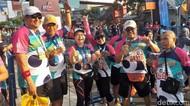 Surabaya Marathon 2019 Jadi Ajang Reuni Alumni Smala