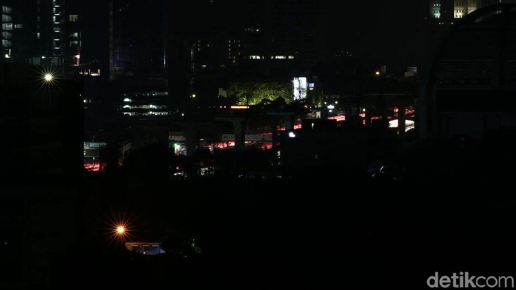 3,2 Juta Korban Listrik Padam Massal di Banten Dapat Ganti Rugi