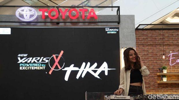 'DJ' Tika