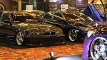 Kontes Modifikasi Mobil Medan
