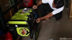 Tewaskan Satu Keluarga di Jaktim, Waspadai Keracunan Asap Genset