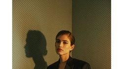 Mengenal Valentina Sampaio Model Transgender Pertama Sports Illustrated