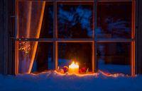 Tips Memakai Lilin saat Mati Lampu Agar Rumah Aman dari Kebakaran