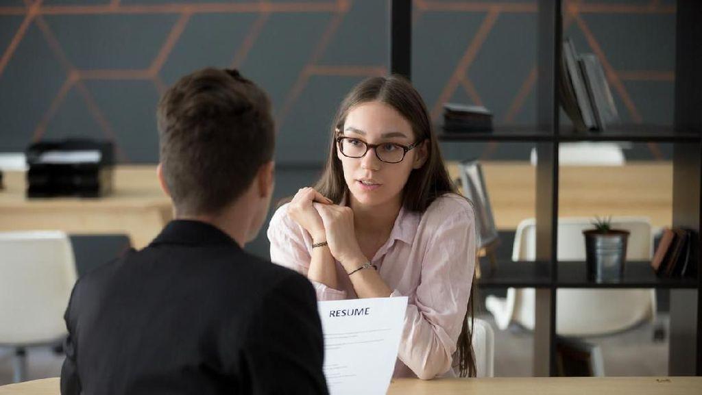 Catat Nih, Dokumen yang Wajib Disertakan Para Pelamar Kerja