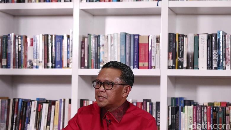 Soroti Ketua Pansus, Gubernur Sulsel: Hiruk Pikuk Angket Selesai