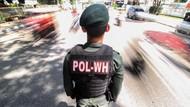 Polisi Syariah Cari Pesepeda Wanita Tak Berjilbab yang Viral di Banda Aceh