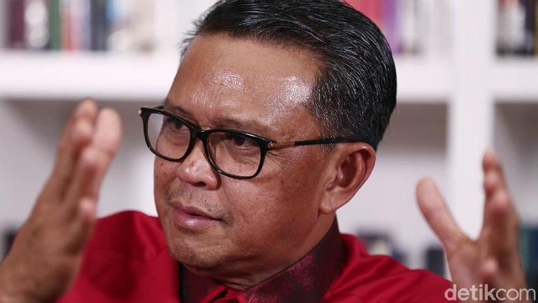 DPRD Minta Gaji Stafsus Disetop, Gubernur Sulsel: Jangan Memperuncing