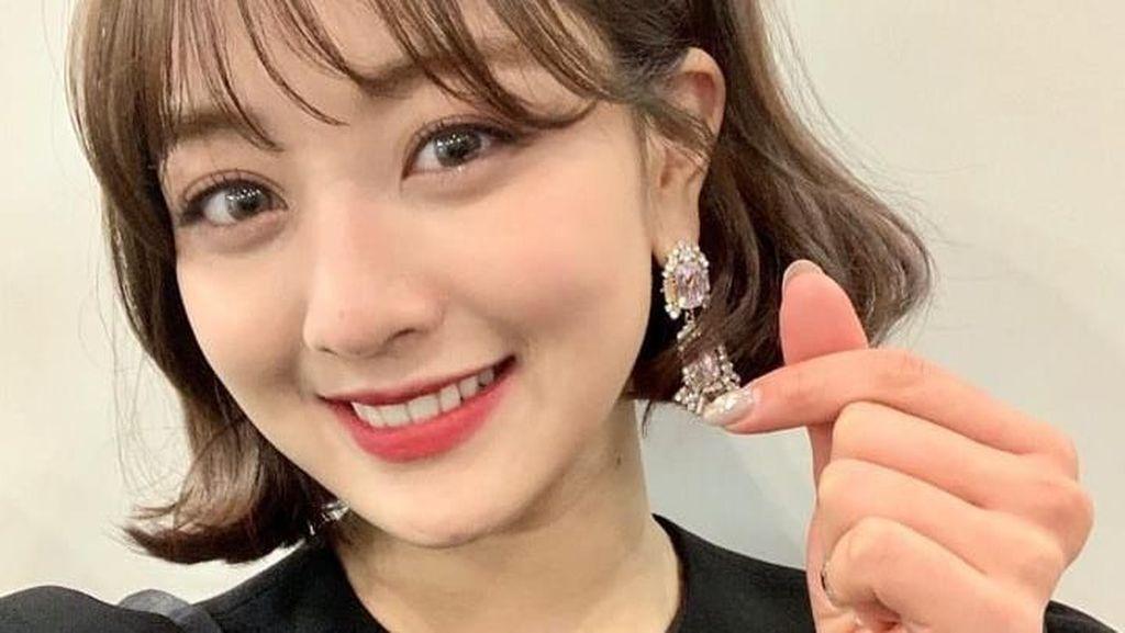 Potret Cantik Jihyo, Personel TWICE yang Merebut Hati Kang Daniel