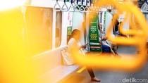 Kolaborasi Kelas Dunia, MRT Jakarta Incar World Operator 2023