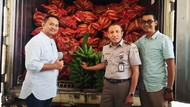 Pisang Indonesia Bakal Diekspor 2 Kontainer/Minggu ke Malaysia