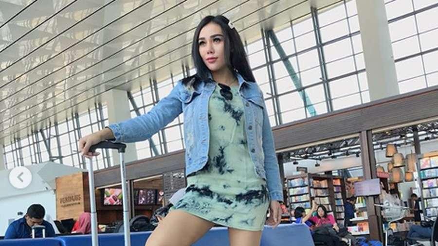 Curhat Kamar Terbakar Usai Listrik Padam, DJ Fey Malah Dibully