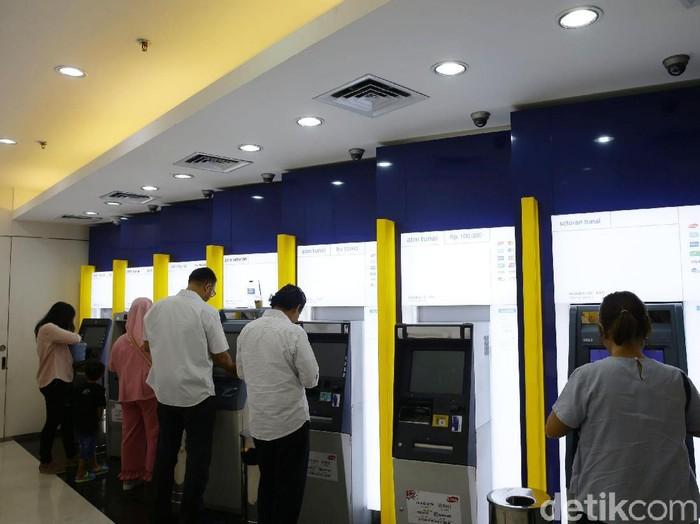 Kode Transfer Bank Mandiri Bca Bri Dan Bank Lainnya
