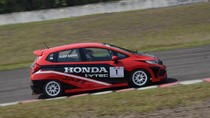 Mati Listrik, Alvin Bahar Fokus ke Seri ISSOM Night Race