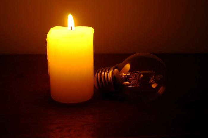 Tips membuat lilin sendiri di rumah. Foto: iStock