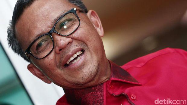 JK akan Purnatugas, Nurdin Abdullah: Beliau Kebanggaan Sulsel