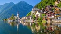 Saya tetap optimis. Lanskap Hallstatt sangat cantik, dan kami adalah World Heritage Site UNESCO, dan wisatawan sangat diterima di sini, pungkas Scheutz. (iStock)