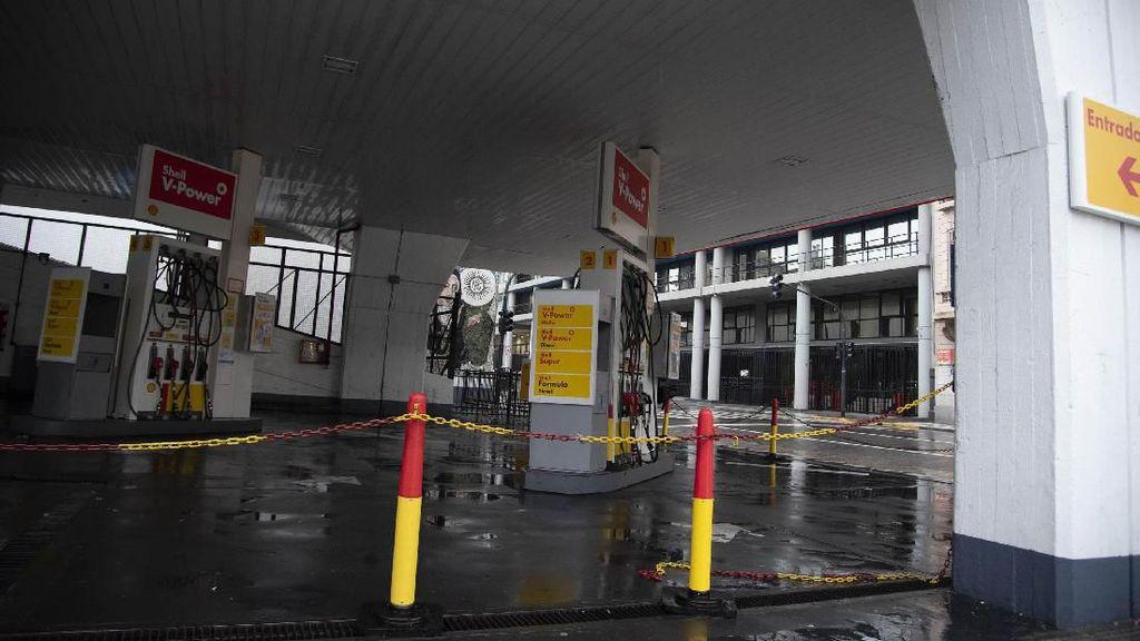 Apa Penyebab Listrik Padam di Jakarta Selatan? Ini Kata PLN