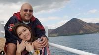 Kenang Nikah dengan Irwan Mussry, Maia Tegang karena Ada Penyusup