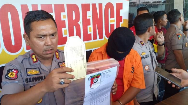 Demo Tak Jadi Digelar, Pria di Asahan Peras ASN Rp 10 Juta