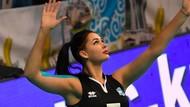 Tatyana Demyanova, Atlet Voli Kazakhstan Bikin Semangat Pagi