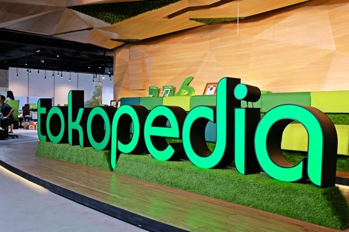 Kantor Tokopedia. Foto: tokopedia