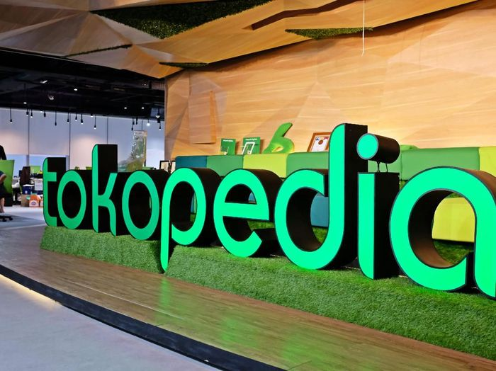 Cara Jualan di Tokopedia Tanpa Modal dan Mudah/Foto: tokopedia