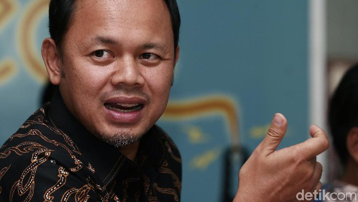 Wali Kota Bogor