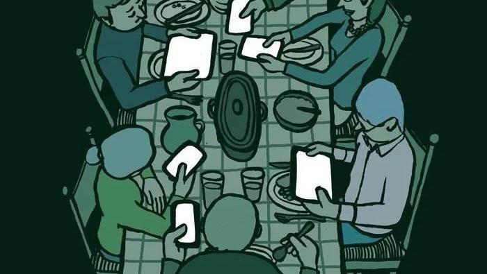 Kelabakan Mati Listrik, Ini Ilustrasi Manusia Nyandu Teknologi