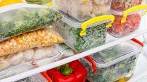 Jangan Dibekukan! 12 Makanan Ini Sebaiknya Tak Disimpan Dalam Freezer