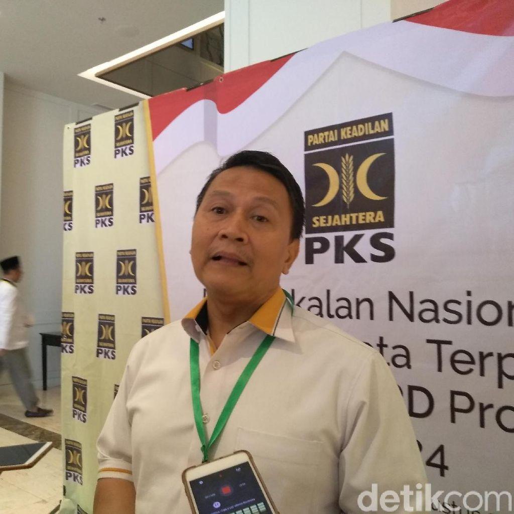 Sandiaga Balikan dengan Gerindra, PKS: Kami Akan Selalu Bersahabat