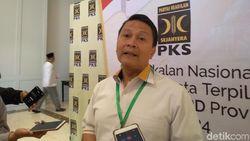 Mardani: Jokowi Tak Teken UU KPK, Semoga Dilanjut Terbitkan Perppu