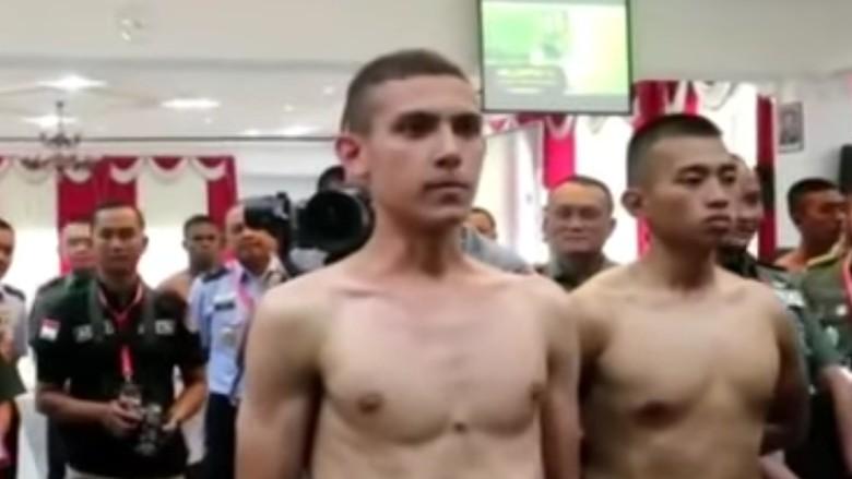 TNI Pertahankan Enzo Jadi Taruna Akmil, Ini Kata BPIP