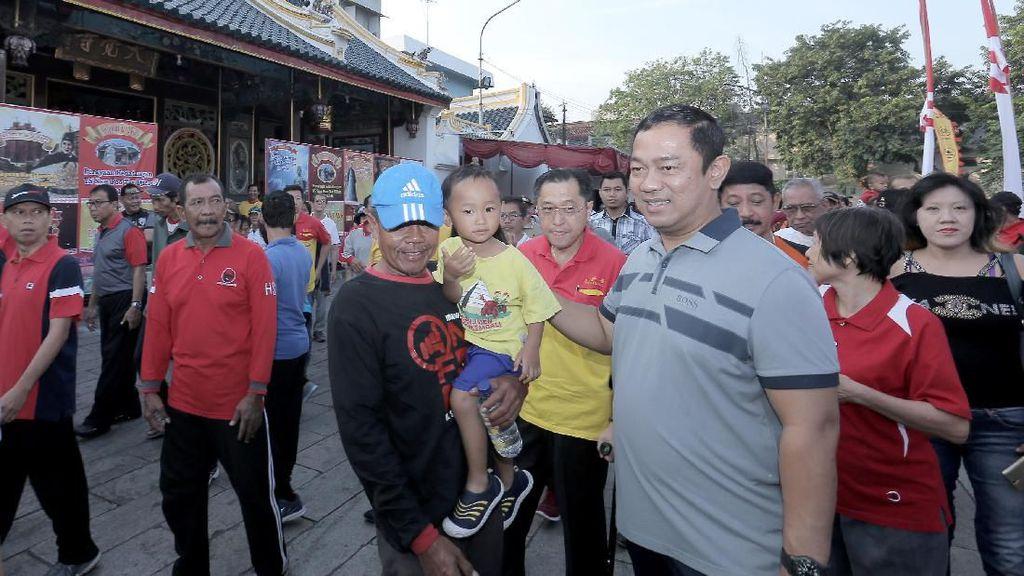 Walkot Semarang Bicara Ekonomi Kerakyatan