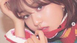 Bintang Kpop Jihyo Twice Mengaku Idap Depresi, Minta Maaf Atas Luapan Emosi
