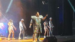 Main Drama Musikal, Ivan Gunawan Bersyukur Bisa Sukses Diet Ketat