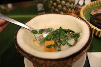 Daun Kelor dan Krokot yang Kaya Khasiat Enak Dibuat Sup dan Salad