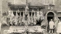 Toko Daging Paling Tua Sedunia Ini, Buka Sejak Tahun 1515 hingga Sekarang!