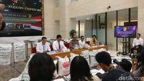 Bareskrim Bongkar Sindikat Penjualan Gula Rafinasi di Jateng dan DIY