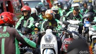 Ojol Rusia Mulai Berkeliaran di Indonesia