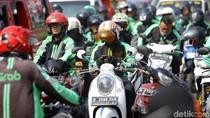 Makin Susah Cari Kerja, Lulusan SMK Marak Jadi Driver Ojol