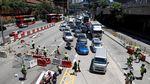 Hong Kong Lumpuh Imbas Aksi Mogok Massal