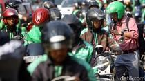 Prediksi Omzet Kawinan Grab-Gojek: Rp 240 T per Tahun