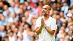 Guardiola Redam Spekulasi Bayern Munich